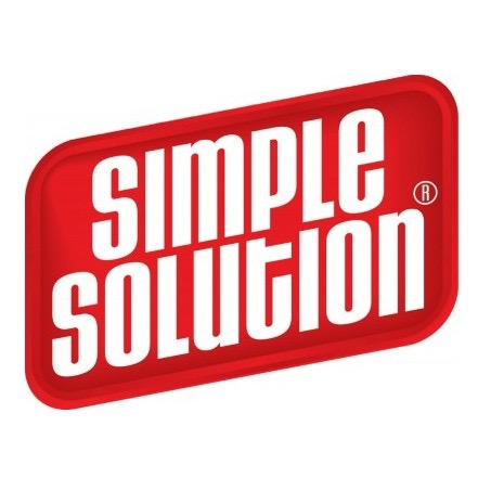 Simple Solution Multi-Surface Disinfectant Cleaner - preparat dezynfekujący