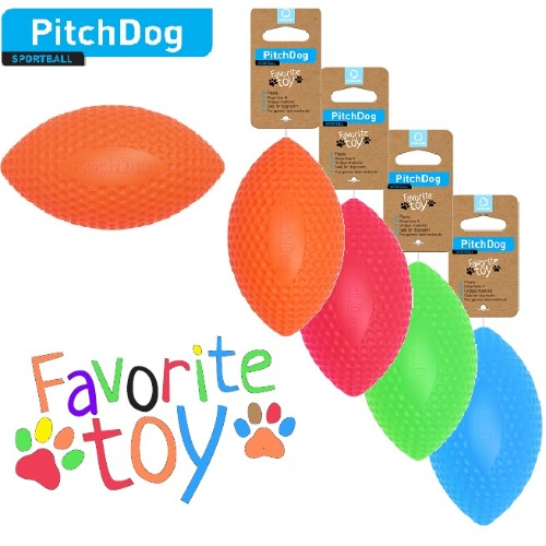 Pitch Dog - Sport Ball